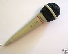 Koss Microphone for Voice, Sound Effects, Sampling, Computers New out of Package