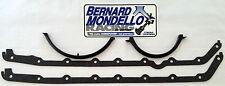 BERNARD MONDELLO 260-455 OLDSMOBILE RACING / PERFORMANCE OLDS OIL PAN GASKET SET