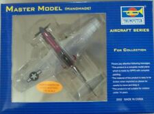 Trumpeter 1/72 North American P-51D Mustang Factory Built UP New 6307