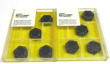 10 Wendeplatten inserts HNHX 090530MCI KCK15 R=3,0 Kennametal Hexacut Neu H17725
