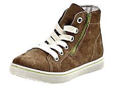 Ricosta Schuhe für Mädchen mit Schnürsenkeln und medium Breite