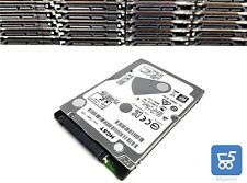 "HDD HARD DISK SATA HGST 500 GB 2,5"" 7 8 10 MAC LINUX HP DELL ASUS 30 ORE DI VITA"