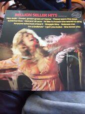 MILLION SELLER HITS - VOLUME TWO - LP/RECORD - MUSIC FOR PLEASURE - MFP 5282