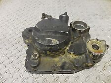 1988 KAWASAKI MOJAVE 250 CLUTCH SIDE COVER OUTER ENGINE CASE CLUTCH COVER