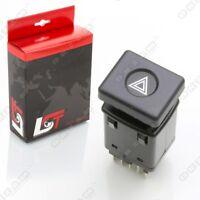 HAZARD WARNING INDICATOR LIGHT SWITCH FOR RENAULT 9 L42 R9