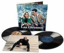 GEORGE MICHAEL & WHAM ! Last Christmas Soundtrack 180g Vinyl + DOWNLOAD 2019 NEW