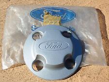 classico NOS FORD ESCORT MK3 PLASTICA COPRI MOZZO 81AB 1000 BB centro della