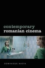 NEW - Contemporary Romanian Cinema: The History of an Unexpected Miracle
