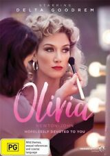 Olivia Newton-John Hopelessly Devoted To You DVD NEW Region 4