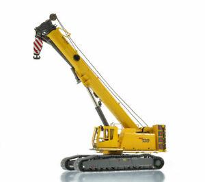 Grove GHC 130 Crawler Crane - Ros - 1:50 Scale Diecast Model #2265 New!