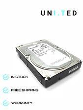 "ST3000NM0033 SEAGATE 3TB 7.2K SATA 3.5"" 6Gbps HDD CONSTELLATION ES.3"