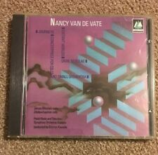 Nancy Van de Vate - Distant Worlds