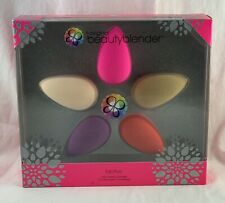 Beautyblender Fab Five Kit 5 Makeup Sponges Limited Edition NEW Sealed Box