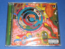 Red Hot Chili Pepper - The uplift mofo party plan - CD SIGILLATO