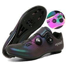 Professional Cycling Shoes Men Mountain Bicycle Shoes Road Bike Racing Sneakers
