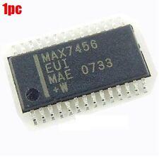 Maxim MAX7456EUI TSSOP-28 kq