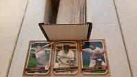 2005 Upper Deck Classics Baseball Cards Complete Set 1-100