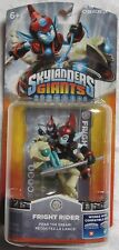 New Skylanders FRIGHT RIDER Knight Character Game Figure Pack Giants Action 2012