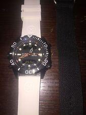 Deep Blue DepthMeter Dive Watch - Rare # 58/1000