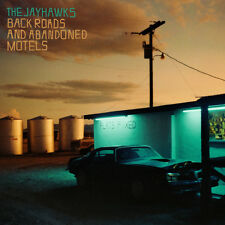 The Jayhawks : Back Roads and Abandoned Motels CD (2018) ***NEW***
