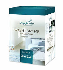 Snuggledown Synthetic Duvets