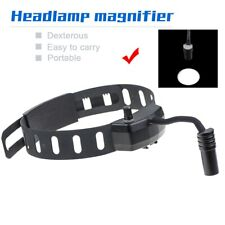 Dental 5w Led Headlight Medical Surgical Headband Light For Dental Loupes Dy 005