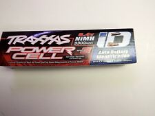TRAXXAS - POWER CELL 8.4v NIMH 3300 AUTO BATTERY IDENTIFICATION - MODEL# 2940X