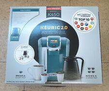 Keurig Coffee Maker Brewer 2.0 K450 Brand new