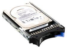 NUOVO DISCO IBM 42d0613 300GB 10K 6G SAS 6.3cm 42d0616