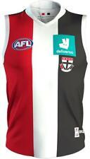 St Kilda Saints AFL Football ISC Mens Adults Onfield Jumper Guernsey Jersey