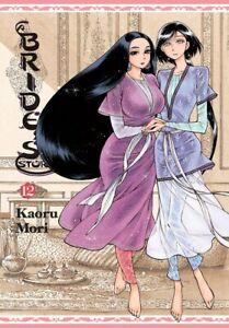 A Bride's Story Manga Volume 12 (Hardcover)
