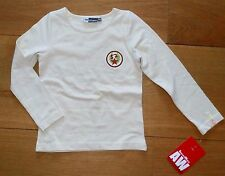 Another World Boys Longsleeve size 104 4years new