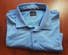 GREG NORMAN ® Men's Polo Shirt Sz. XL