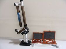 Faro G08-14 4' Gold Arm CMM Coordinate Measuring Machine W/ Case & Accessories!