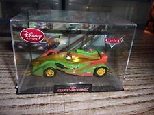 Disney Store Cars Rip Clutchgoneski (Metallic Finish) Diecast Car 1:43 Scale