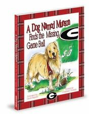 A Dog Named Munson Finds the Missing Game Ball, Charlene Thomas, Good Book