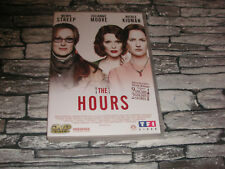 THE HOURS / MERYL STEEP NICOLE KIDMAN  JULIANNE MOORE / DVD