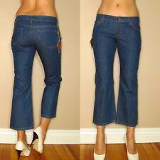 6827f57dad9  136 Dry Aged Denim James Jeans Chris Retro Star Capri Culotte 26 27 Fits  25 26