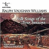 Vaughan Williams: Folk Songs of the Four Seasons, Willcocks, Clare College Cambr