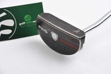 """PING REDWOOD PIPER S PUTTER / 36"""" / BLACK DOT / PIPRED033"""