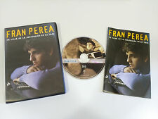 Fran Perea la Fille de la Chambre de Al Côté DVD Direct + Video Clips