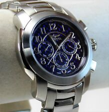 Invicta Extreme IV Men's Watch, 3349, Blue CF Dial, Sapphire Crystal, Swiss