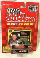 Racing Champions Darrell Waltrip #17 Western Auto 1996 Preview NASCAR 1:64