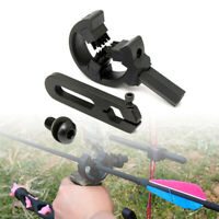 1* Shooting Compound Archery Bow Arrow Rest Whisker Brush Biscuit Safe & Solid