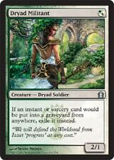 DRYAD MILITANT x4 magic the gathering MTG 4x Cards NM Return to Ravnica NM