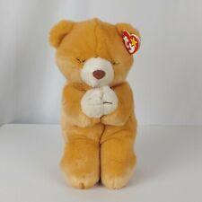 Ty Beanie Buddies Bear Hope
