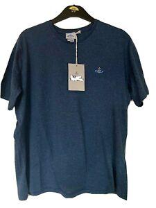 vivienne westwood t shirt xxl