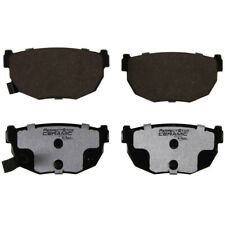 Disc Brake Pad-Brake Pads Perfect Stop PC272