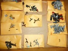 HO Unknow Manufacturer Vintage Train Parts Group Mint New Old Stock Lot A