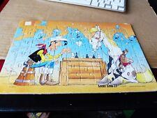 puzzle lucky luke II